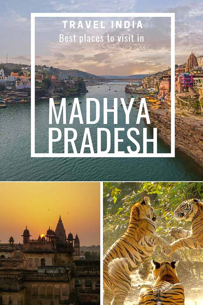 Permalink to Popular Tourist Attractions in Madhya Pradesh, India